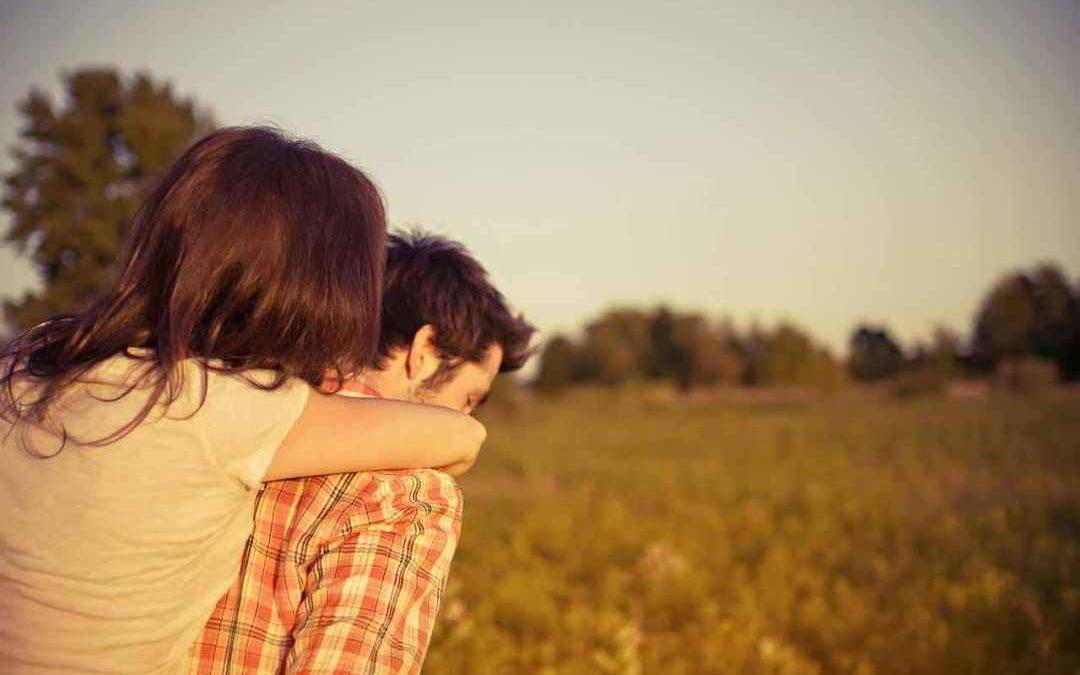 Les 5 secrets des couples heureux