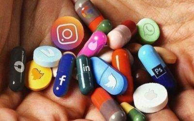 Tout savoir sur l'addiction aux réseaux sociaux