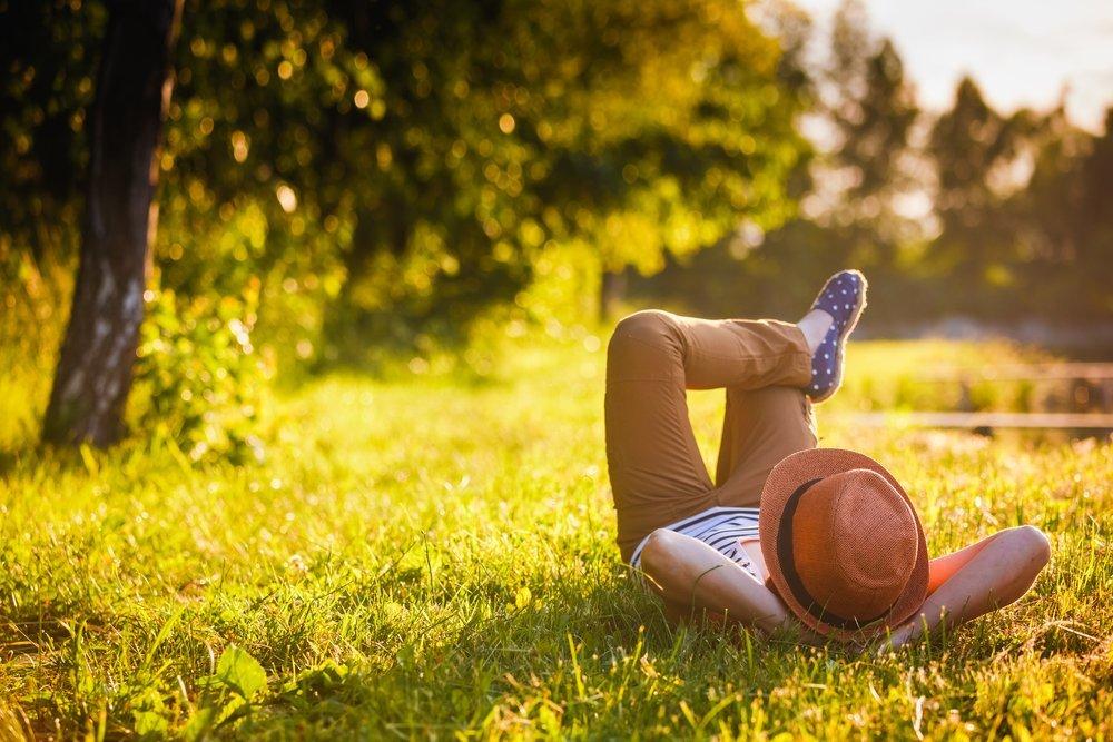 Les 3 meilleurs remèdes naturels pour lutter contre le stress