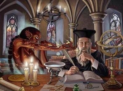 prédiction 2020 Nostradamus