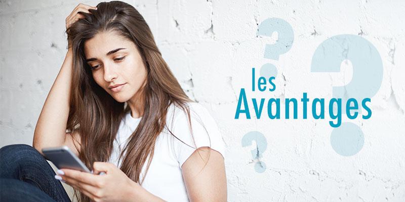 consultation de voyance par tchat sms
